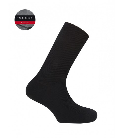 Men Winter Socks PUNTO BLANCO TENTESOLO Doesn't Press & Doesn't Fall