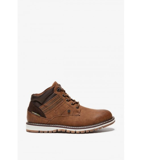 MEN'S LOIS CASUAL CAMEL BOOTS