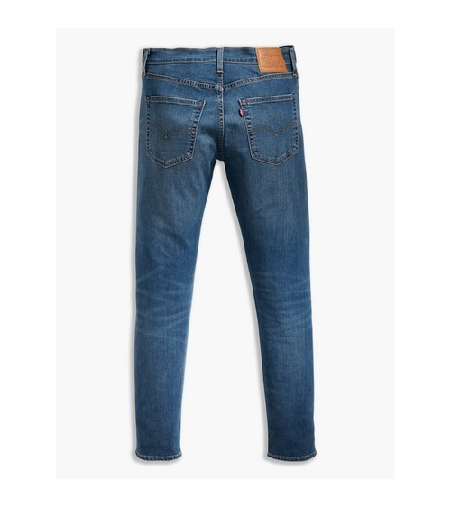TEXA LEVIS 512 SLIM TAPER COASTAL TRAIL
