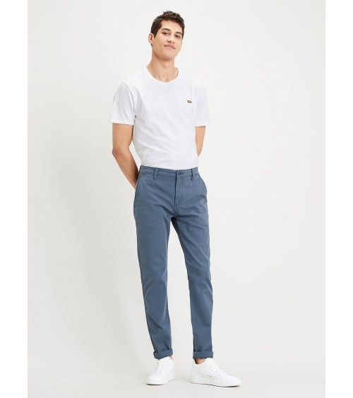 MEN'S CHINO SPORT TROUSERS LEVIS SLIM TAPER CHINO
