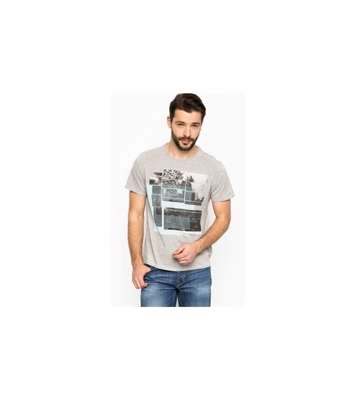 CAMISETA LEE MANGA CORTA PHOTO TEE