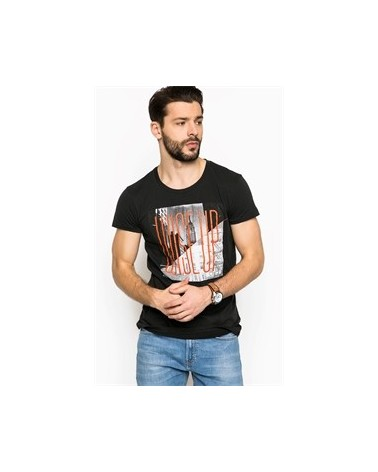 CAMISETA LEE MANGA CORTA WISE UP TEE
