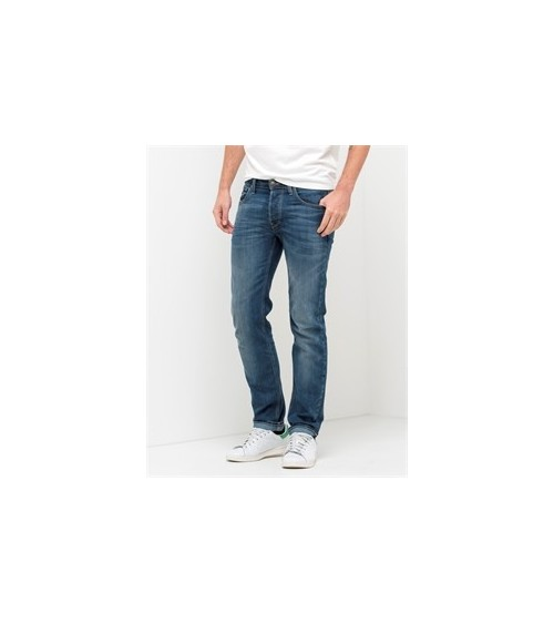 Mens Lee Jeans POWELL BLUE LEGACY