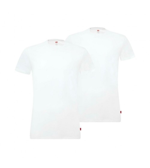 2-PACK OF LEVIS MEN'S SHORT SLEEVED T-SHIRTS