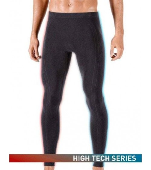 Mens Thermal Long John Pants IMPETUS Sport Underwear SKYING BIKE