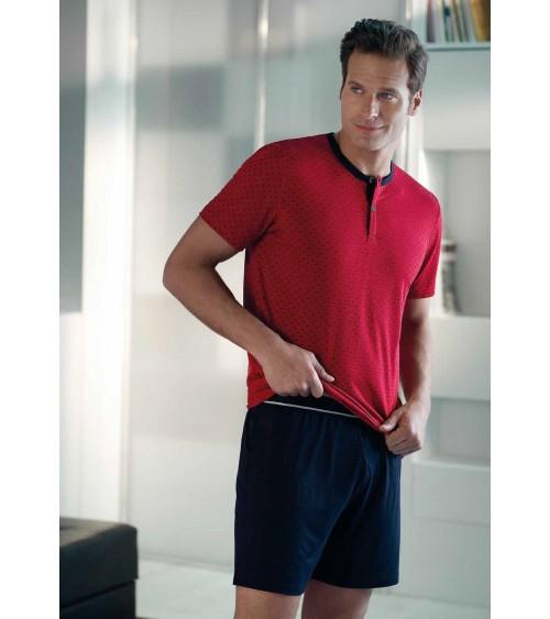"Pijama Hombre IMPETUS 100% LYOCELL modelo ""GIORGIO"""