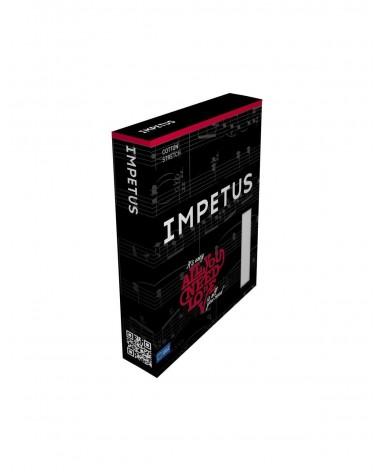 BOXER IMPETUS LOVE ALL edición especial SAN VALENTIN