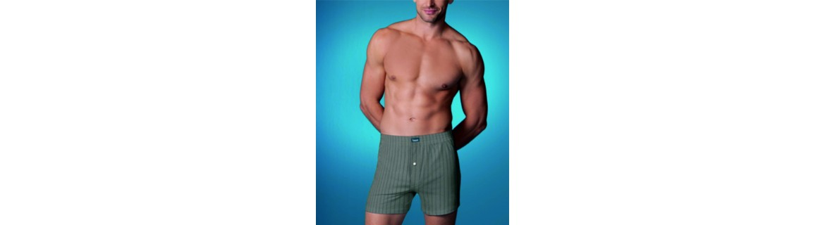 COTTON LOOSE BOXERS